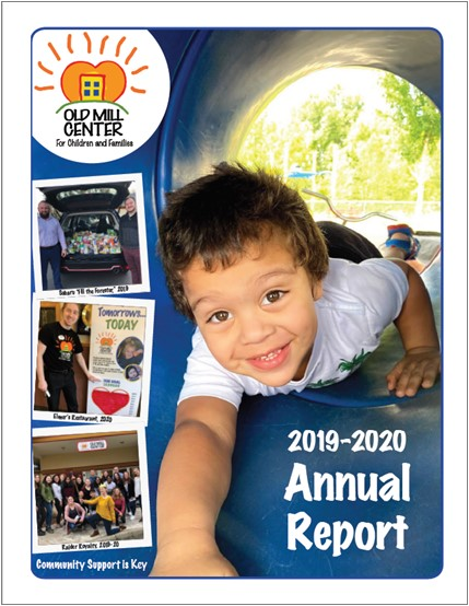 OMC 2019-20 Annual Report