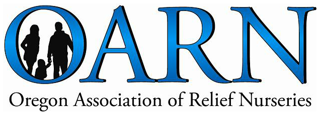 Oregon Association of Relief Nurseries (OARN) logo