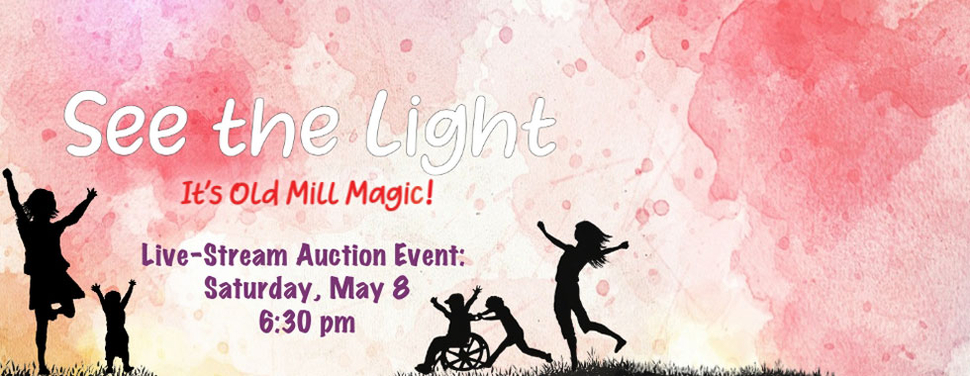 See the Light Online Auction
